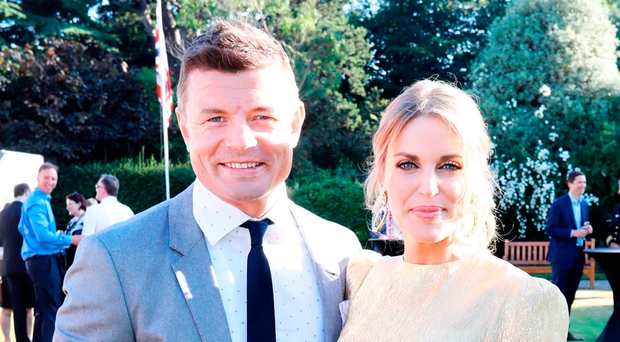 Revealed: Brian O'Driscoll's profits up by 20pc as firm tops €6m mark