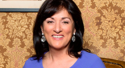 CPL chief executive Anne Heraty Picture: Kip Carroll