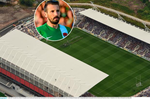 Liam Miller's charity match will not be played in Páirc Uí Chaoimh