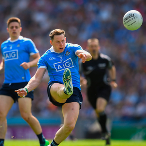 Philly McMahon will start against Tyrone