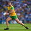 14 July 2018; Michael Murphy of Donegal during the GAA Football All-Ireland Senior Championship Quarter-Final Group 2 Phase 1 match between Dublin and Donegal at Croke Park in Dublin. Photo by Ray McManus/Sportsfile