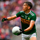 What would David Clifford be capable of if Kerry — God forbid — played an attack-based game? Photo: Sportsfile