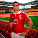 The former Wales and British and Irish Lions captain Sam Warburton announced his retirement this week at the age of just 29, after his body finally cracked under the rigours of a nine-year professional career. Photo: David Davies/PA