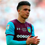 Aston Villa's Jack Grealish is hoping to join Tottenham Hotspur. Photo credit: Nigel French/PA Wire