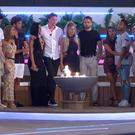 Another couple bites the dust: two dumped from Love Island (ITV)