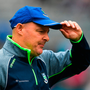 Malachy and the Monaghan team took a lot of criticism after their shock defeat to Fermanagh earlier this summer. Photo by Piaras Ó Mídheach/Sportsfile