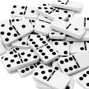 Cathy O'Neil's enthusiasm for maths was fuelled by working out puzzles with dominoes on a chess board.
