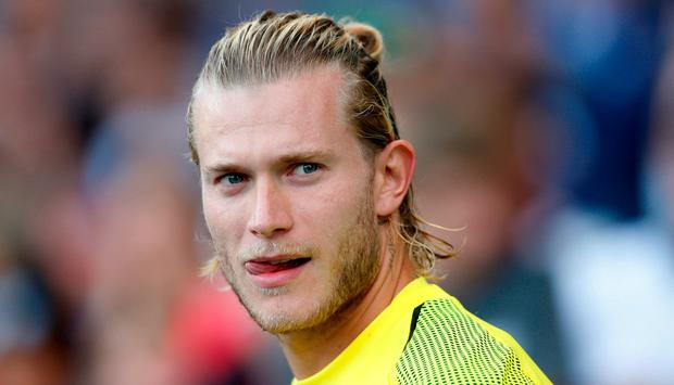 Karius Hits Back At Critics Following Liverpool's Defeat To Dortmund