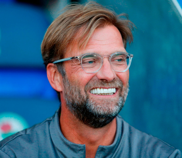 Liverpool boss Jurgen Klopp reveals Alisson Becker, Xherdan Shaqiri start dates