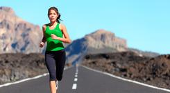 Our expert says there is a lack of awareness about the use of roads by those out running
