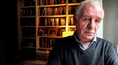 Eamon Dunphy has slammed RTE following his departure