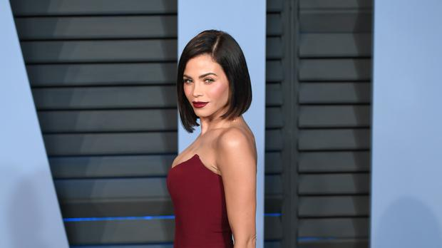 Jenna Dewan has posed nude for Women's Health (PA)