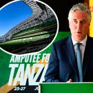 John Delaney insists the FAI can be debt-free by 2020
