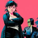 Gorillaz: An album of the summer has to suggest itself