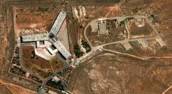 Sednaya prison: at least 13,000 people have been secretly executed here, according to Amnesty International