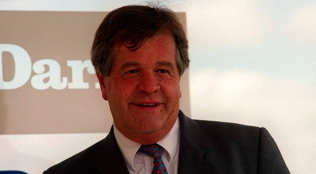 Stoute has last 'Word' as King George the sixth