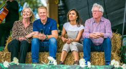 Countryfile Live brings the popular TV show to life.