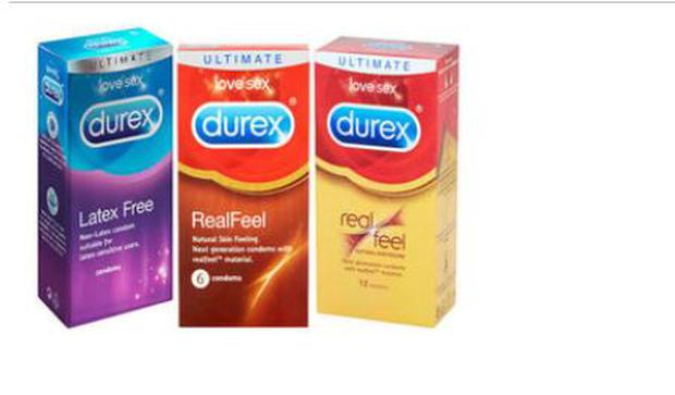 Durex recalls condoms over split worries