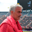 'Mourinho used to be a master at waging war against perceived enemies for the benefit of his own club.' Photo: Reuters