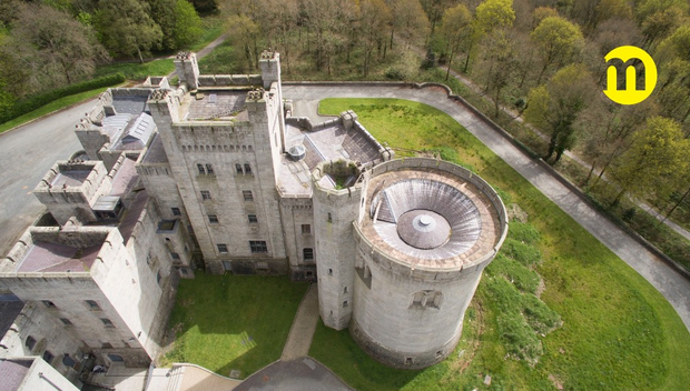 This 'Game of Thrones' castle is up for sale