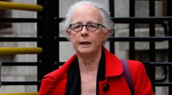 Patricia Madden said ICA breached its constitution. Photo: Collins Courts