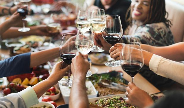 Toast the last of summer 2018 with our wine recommendations
