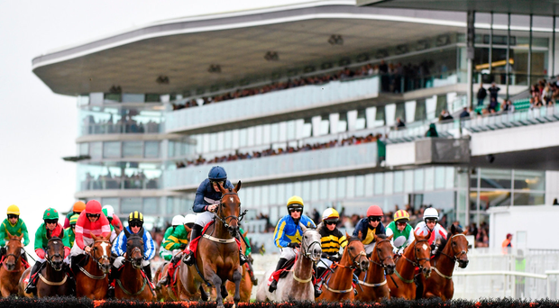 Galway Hurdle Day: A race-by-race guide and all the top tips from our expert team
