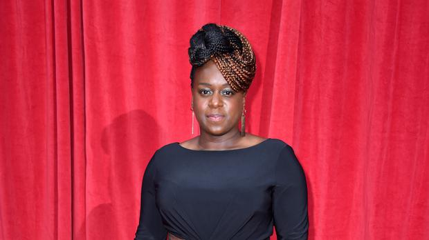 EastEnders' Tameka Empson to star in Aladdin pantomime (Matt Crossick/PA)
