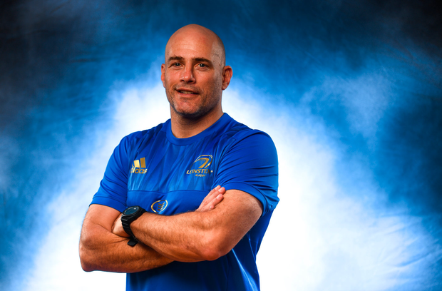2 August 2018; Felipe Contepomi has returned to Leinster to take up the role of backs coach. Photo by Ramsey Cardy/Sportsfile