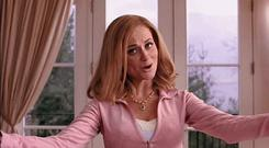Amy Poehler in Mean Girls