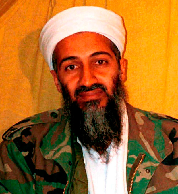 My son was brainwashed into extremist ideology -Osama bin Laden's mum