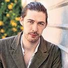 Irish musician Andrew Hozier-Byrne, known as Hozier Picture: Getty