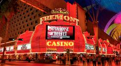 Deal will cover 15 states, bar Nevada, where the US gaming firm owns a number of hotel casinos, including Las Vegas' Fremont.
