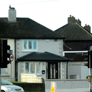 Sean McGovern's house on Kildare Road, Crumlin in Dublin was seized after a judge deemed them to have been bought with the proceeds of crime. Picture: Sunday World