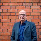 Roddy Doyle. Photo: Mark Condren