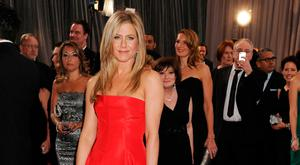 Jennifer Aniston Photo by Jeffrey Mayer/WireImage