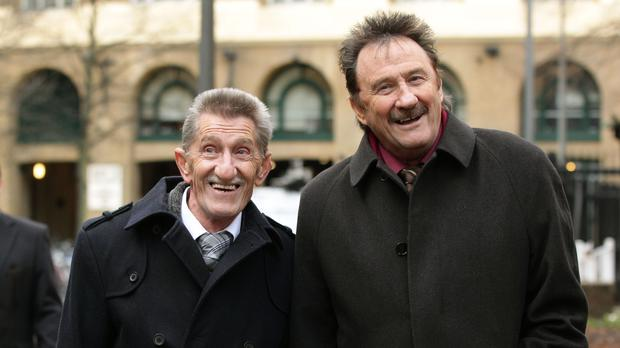 The Chuckle Brothers (PA)