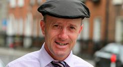 TD Michael Healy-Rae sees one of his primary roles as encouraging job creation. Photo: Tom Burke