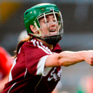 Galway's Ann Marie Starr. Photo: Sportsfile