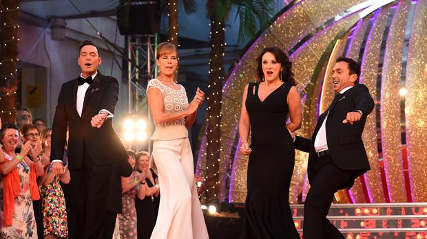 Strictly's Dame Darcey Bussell: Of course I get on with Shirley Ballas (Matt Crossick/PA)