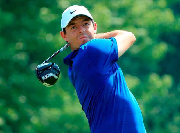 Almost  man Fowler grabs early PGA Championship lead