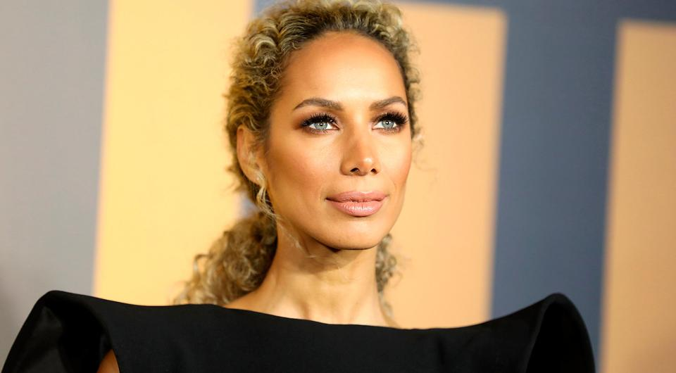 LONDON, ENGLAND - FEBRUARY 08: Leona Lewis attends the European Premiere of 'Black Panther' at Eventim Apollo on February 8, 2018 in London, England. (Photo by Tim P. Whitby/Tim P. Whitby/Getty Images)
