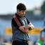 4 August 2018; Kerry manager Eamonn Fitzmaurice durign the closing stages of the GAA Football All-Ireland Senior Championship Quarter-Final Group 1 Phase 3 match between Kerry and Kildare at Fitzgerald Stadium in Killarney, Kerry. Photo by Brendan Moran/Sportsfile