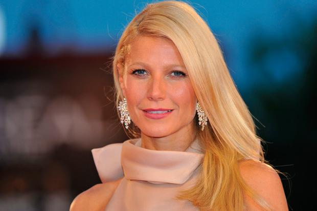 Gwyneth Paltrow embraced laser therapy. Photo: Pascal Le Segretain/Getty Images