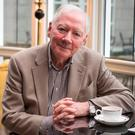 Broadcaster Gay Byrne, whose company Gabbro Ltd enjoyed profits of more than €10,000 in 2016. Photo: Mark Condren
