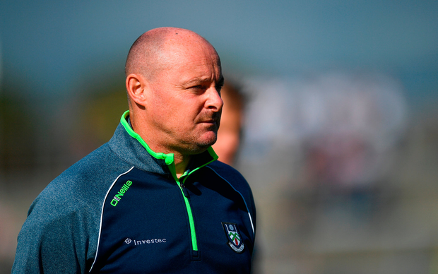 Malachy O'Rourke says the Monaghan players will bring the same positive attitude to Croke Park that they took to Galway last week. Photo: Sportsfile
