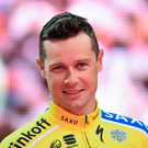 Nicolas Roche. Photo: Stephen McMahon/SPORTSFILE