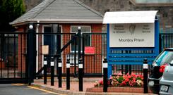 The tuck shops on the Mountjoy campus, which includes the Dochas Centre for female offenders, reported sales of €997,934.