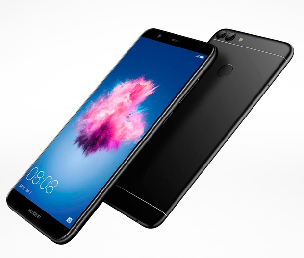 3 Huawei P-Smart - €202 from Littlewoods Ireland, 32GB