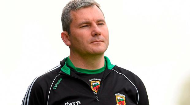'I'd just love to help' - James Horan speaks about Mayo vacancy for the first time since throwing his hat in the ring